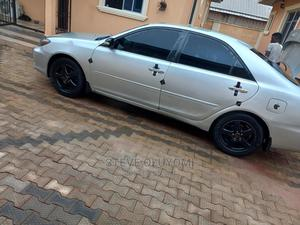 Toyota Camry 2003 Gray | Cars for sale in Edo State, Benin City