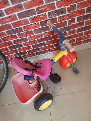 Children Tricycle   Toys for sale in Lagos State, Ikeja