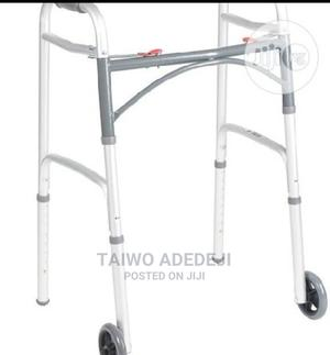 Walking Frame With Tyre | Medical Supplies & Equipment for sale in Lagos State, Lagos Island (Eko)