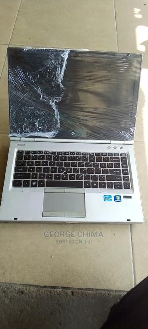 Laptop HP EliteBook 840 4GB Intel Core I5 HDD 160GB   Laptops & Computers for sale in Imo State, Owerri