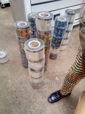 Commercial Nylon Cup Selling Machine   Restaurant & Catering Equipment for sale in Lagos State, Ojo