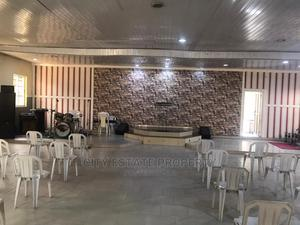 Church Hall for Sale in Rumuodomaya Portharcourt | Commercial Property For Sale for sale in Rivers State, Port-Harcourt