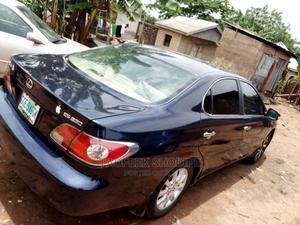 Lexus ES 2005 330 Blue | Cars for sale in Ogun State, Abeokuta North