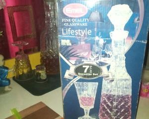 Decanter Set | Kitchen & Dining for sale in Delta State, Warri