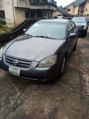 Nissan Altima 2005 2.5 SL Gray | Cars for sale in Lagos State, Amuwo-Odofin