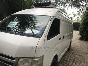 Hiace Mini Cold Van for Sale   Buses & Microbuses for sale in Lagos State, Isolo