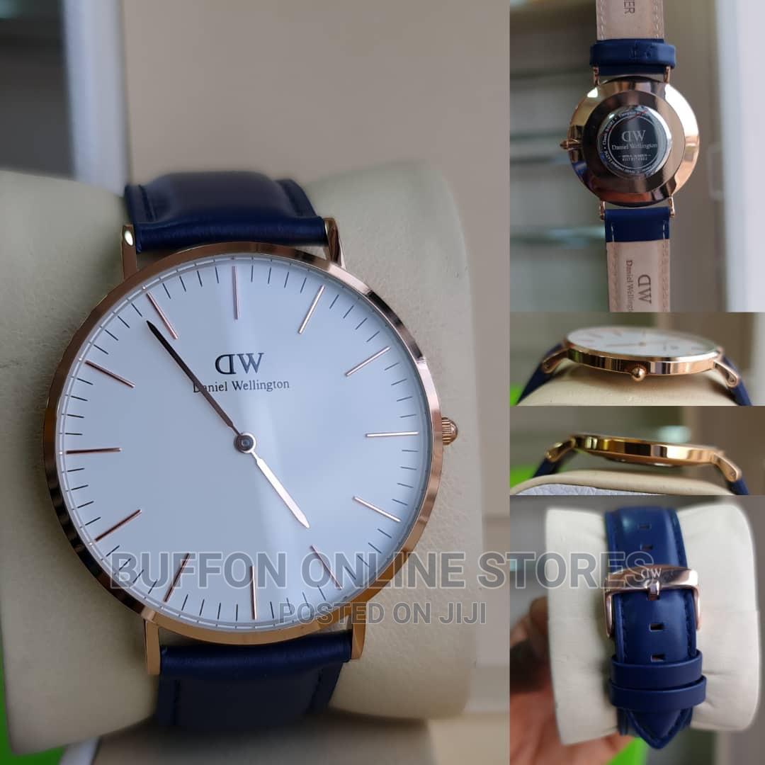 Daniel Wellington Wristwatch