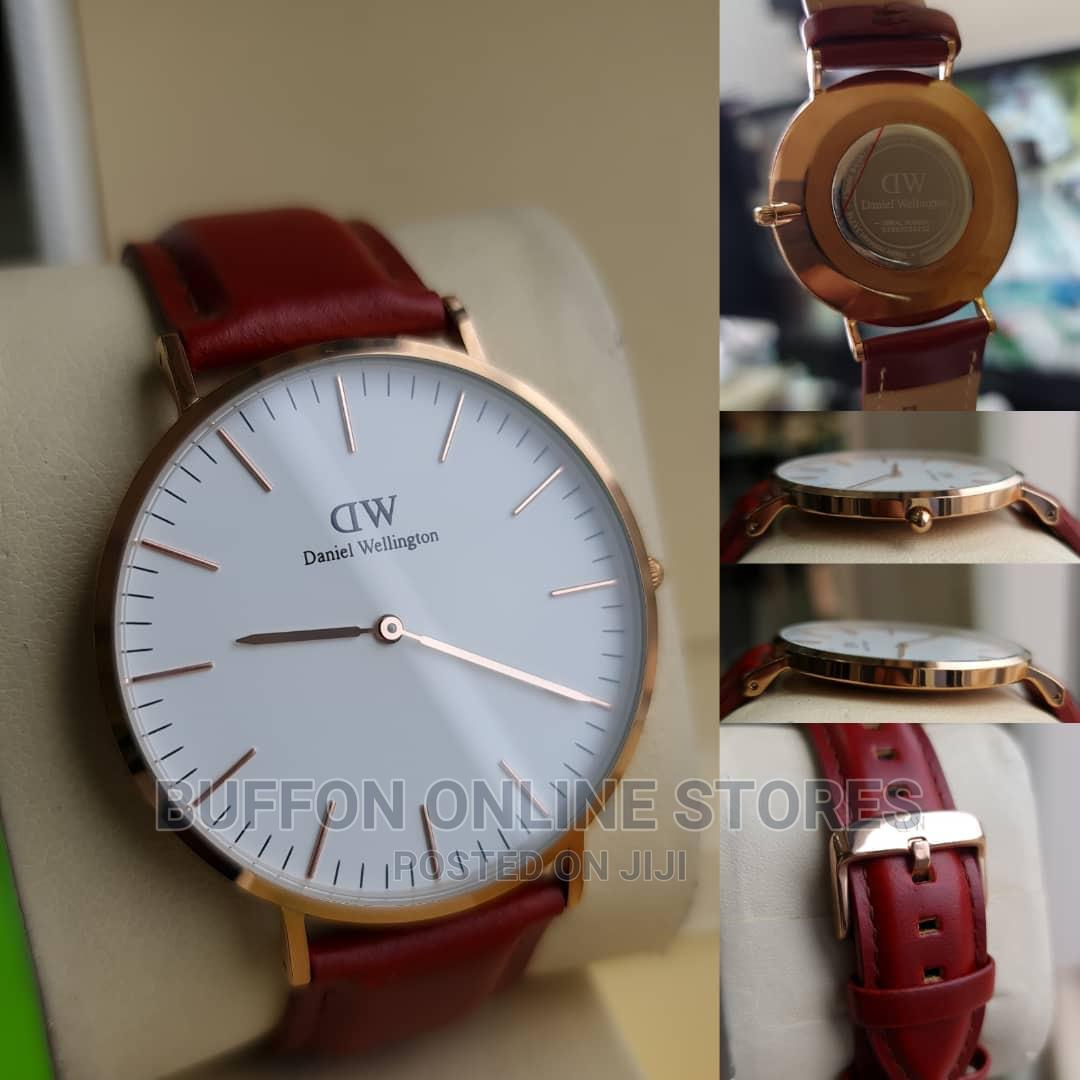 Daniel Wellington Wristwatch | Watches for sale in Surulere, Lagos State, Nigeria