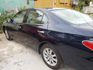 Lexus ES 2005 330 Blue | Cars for sale in Lagos State, Amuwo-Odofin