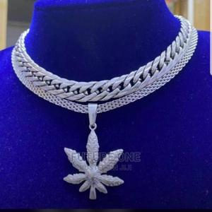 Chocker Necklace, Pendants,Braclet and Rings   Jewelry for sale in Lagos State, Lagos Island (Eko)