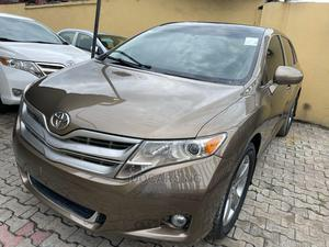 Toyota Venza 2011 V6 AWD Brown | Cars for sale in Lagos State, Surulere