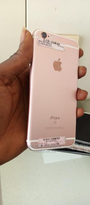 Apple iPhone 6s 32 GB Rose Gold | Mobile Phones for sale in Lagos State, Ajah