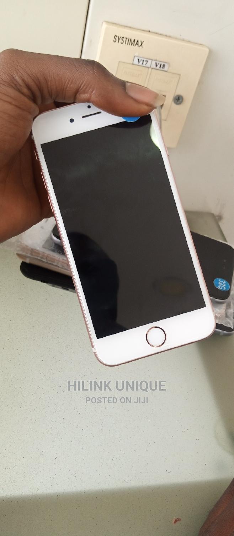 Apple iPhone 6s 32 GB Rose Gold   Mobile Phones for sale in Ajah, Lagos State, Nigeria