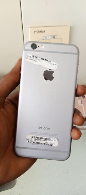 Apple iPhone 6 128 GB Silver | Mobile Phones for sale in Lagos State, Ajah