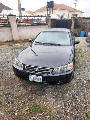 Toyota Camry 2003 Black | Cars for sale in Abuja (FCT) State, Lugbe District