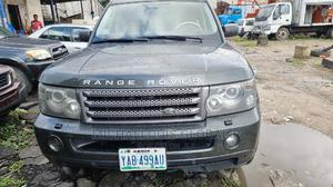 Land Rover Range Rover Sport 2005 Green   Cars for sale in Rivers State, Port-Harcourt