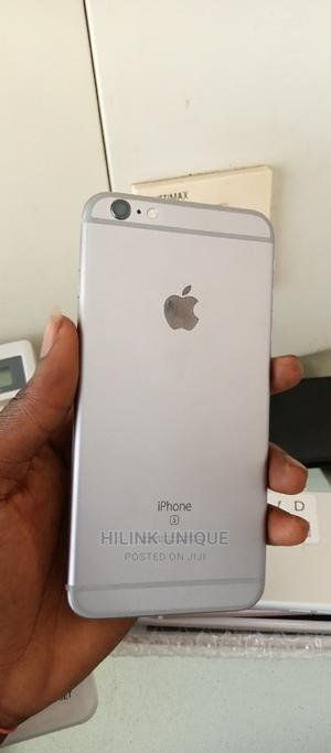 Apple iPhone 6s Plus 128 GB Silver | Mobile Phones for sale in Lagos State, Ajah