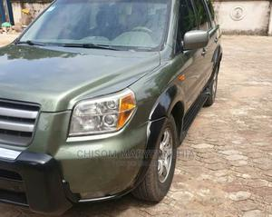 Honda Pilot 2007 Green | Cars for sale in Anambra State, Awka