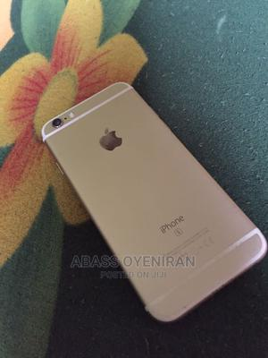 Apple iPhone 6s 16 GB Gold | Mobile Phones for sale in Osun State, Ola-Oluwa