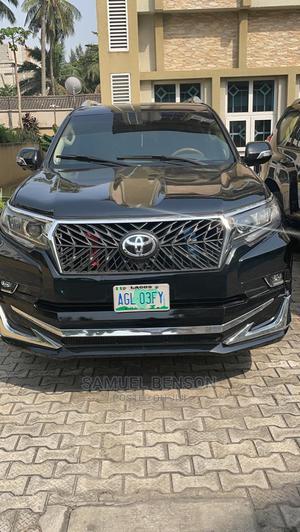 Toyota Land Cruiser Prado 2020 Black | Cars for sale in Lagos State, Surulere