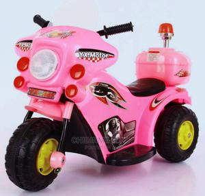 Battery Police Car, Electric Kids Mini Motorcycle | Toys for sale in Lagos State, Ikeja