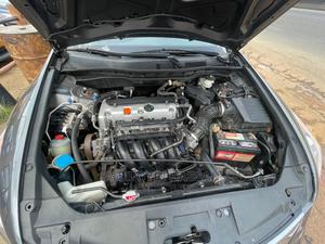 Honda Accord 2010 Sedan EX Gray   Cars for sale in Lagos State, Kosofe
