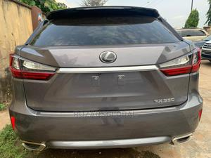 Lexus RX 2016 Gray   Cars for sale in Oyo State, Egbeda