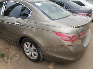 Honda Accord 2009 2.0 I-Vtec Gold | Cars for sale in Lagos State, Ikeja