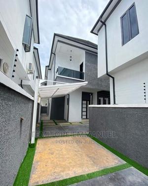 Furnished 5bdrm Duplex in Idado Lekki for Sale | Houses & Apartments For Sale for sale in Lekki, Idado