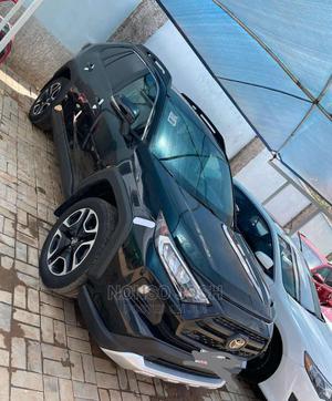 Toyota RAV4 2021 Black | Cars for sale in Abia State, Umuahia