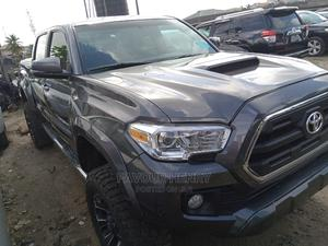 Toyota Tacoma 2017 TRD Sport Gray   Cars for sale in Lagos State, Amuwo-Odofin