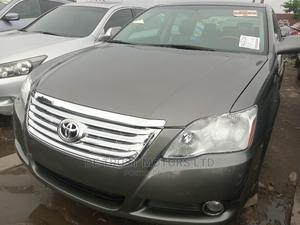 Toyota Avalon 2008 Gray | Cars for sale in Lagos State, Apapa