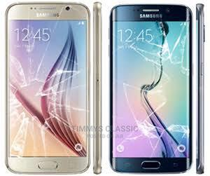 We Fix Replace All Samsung Phones Screen | Repair Services for sale in Lagos State, Ikeja