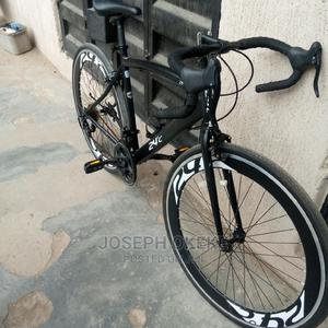 Sport Racing Bicycle Aluminum | Sports Equipment for sale in Lagos State, Amuwo-Odofin
