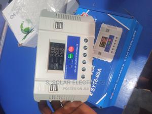 60a/48v Solar Charge Controller   Solar Energy for sale in Lagos State, Ojo