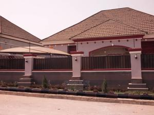3bdrm Bungalow in Efab Estate Gwarimpa, Gwarinpa for Sale   Houses & Apartments For Sale for sale in Abuja (FCT) State, Gwarinpa