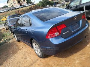 Honda Civic 2008 Blue | Cars for sale in Lagos State, Ikorodu