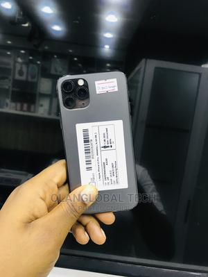 Apple iPhone 11 Pro 256 GB Gold   Mobile Phones for sale in Abuja (FCT) State, Wuse 2