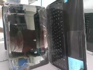 Laptop HP 15 4GB Intel Celeron HDD 500GB   Laptops & Computers for sale in Lagos State, Ajah