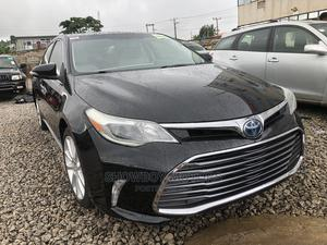 Toyota Avalon 2013 Black | Cars for sale in Ondo State, Akure