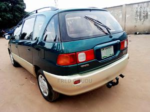 Toyota Picnic 2004 2.0 FWD Green | Cars for sale in Lagos State, Ikotun/Igando