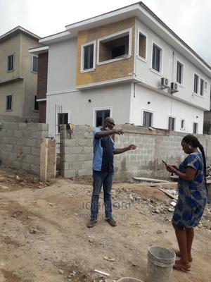 Furnished 4bdrm Duplex in Magodo Phase2 for Sale | Houses & Apartments For Sale for sale in Magodo, GRA Phase 2 Shangisha