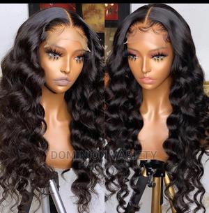 """Pure Luxury Deep Wave Available in 30"""", 32"""" 34"""" Human Hair 