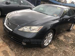 Lexus ES 2009 350 Gray   Cars for sale in Lagos State, Magodo