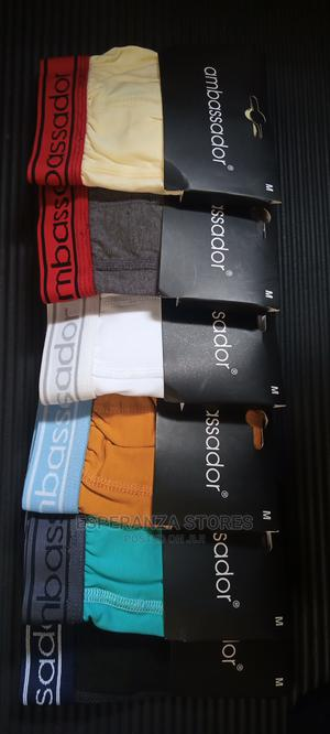 Quality Underwear For Men   Clothing for sale in Ondo State, Akure