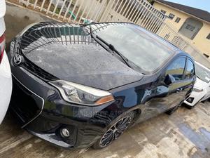 Toyota Corolla 2015 Black | Cars for sale in Oyo State, Ibadan