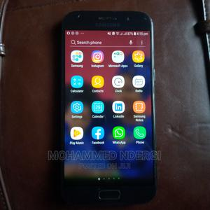 Samsung Galaxy A5 32 GB Black | Mobile Phones for sale in Kwara State, Ilorin South