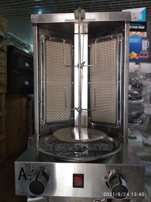 Foreign Shawarma Machine With Toaster | Restaurant & Catering Equipment for sale in Lagos State, Ojo