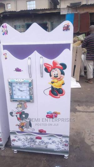 Brand New Baby Cabinet | Children's Furniture for sale in Lagos State, Mushin