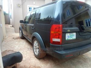Land Rover LR3 2006 SE Blue | Cars for sale in Enugu State, Enugu
